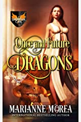 Once and Future Dragons: Paranormal Dating Agency Kindle Edition