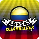 Recetas Colombianas...