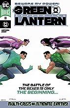 The Green Lantern Season Two (2020-2021) #10 (The Green Lantern Season Two (2020-))