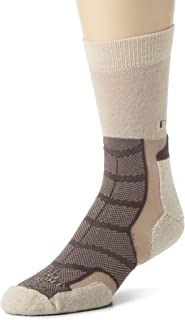 Thorlos Experia Unisex XWXU Multi-Sport Thin Padded Crew Sock