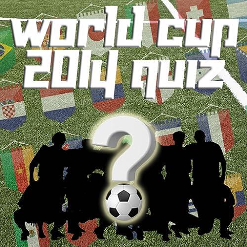Adivina Mundial 2014