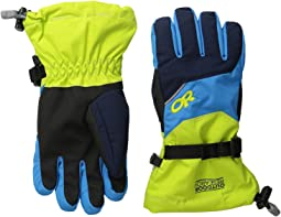Adrenaline Gloves (Little Kid/Big Kid)