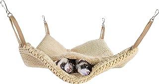 Niteangel Pet Hammock Pocket Sack for Ferrets Rats Opposums Sugar Glider Chinchilla
