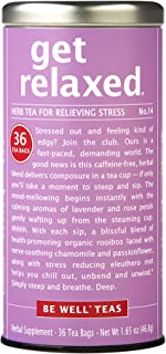 get relaxed tea