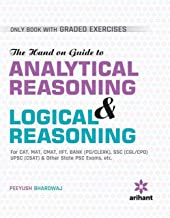 Analytical & Logical Reasoning For CAT & Other Management Entrance Tests