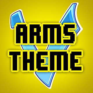 Best arms main theme Reviews