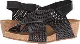 August Wedge Sandal