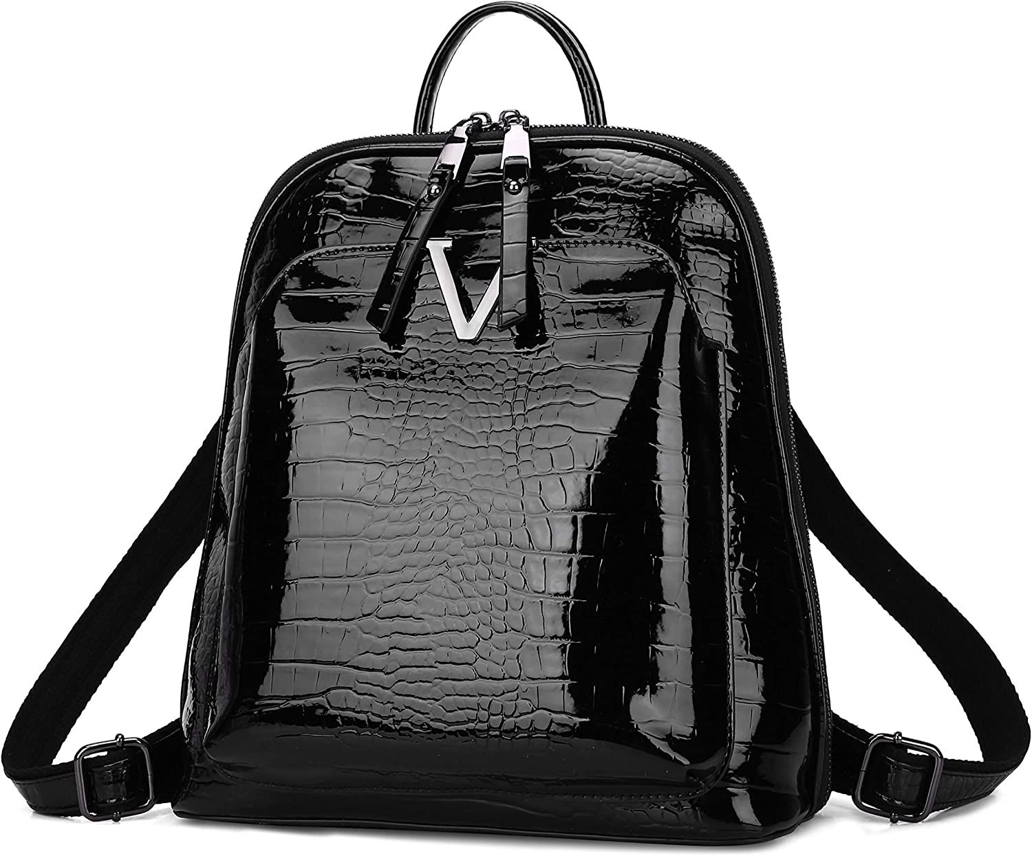 Backpack Purses Oklahoma City Mall for Women Angelkiss Ladies Leather Ranking TOP15 Ba Fashion PU