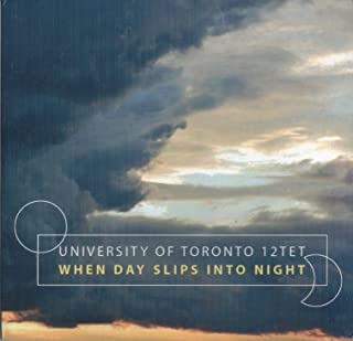 When Day Slips Into Night