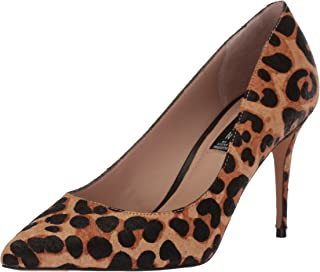STEVEN by Steve Madden Women's Local-LW Pump