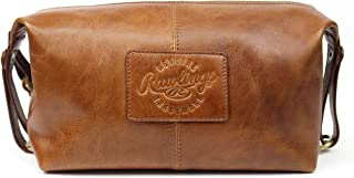 Rawlings Heritage Collection Leather Travel Kit