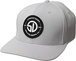 Established Flexfit Hat