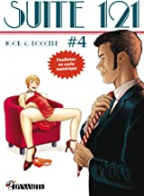 Suite 121 - Г©pisode 4 (French Edition)