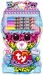 Best beanie boos coloring pages Reviews
