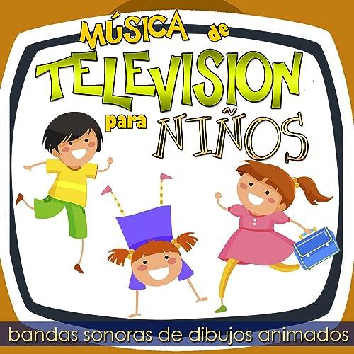 Caillou Música De Dibujos Animados By Grupo Infantil Guarderia Pon