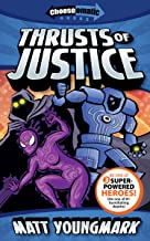 Best thrusts of justice Reviews