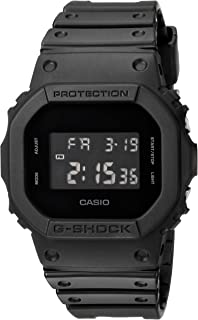 casio g shock protection
