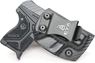 ruger lcp ii holster iwb