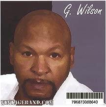 G. Wilson