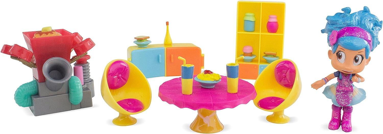 Luna Max 66% OFF Petunia Fabulosa Playset New color Café