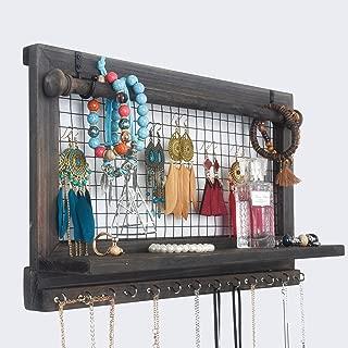 Best hanging jewelry storage Reviews