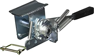 Demco 5432 Left Winch Assembly