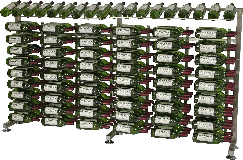 vintageview island display rack