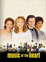 Best music of the heart movie true story Reviews
