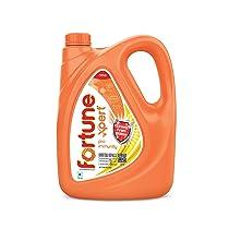 [Pantry] Fortune Xpert Pro Immunity Oil, 5L Jar