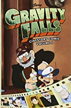 Disney Gravity Falls Cinestory Comic Vol. 2