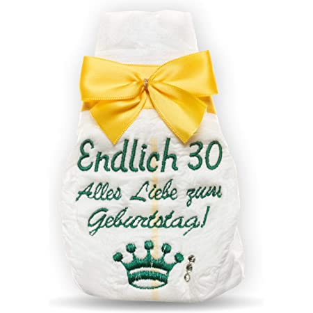 30 geburtstag geschenk frau 30 Geschenke