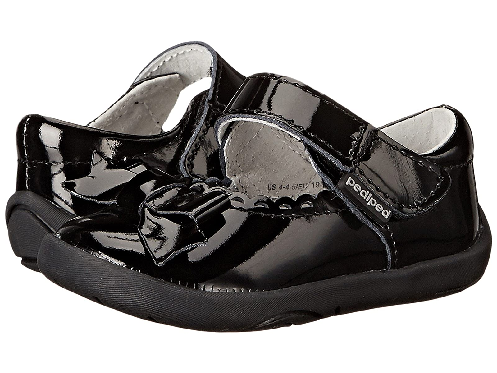 pediped Betty Grip 'n' Go (Toddler)Atmospheric grades have affordable shoes