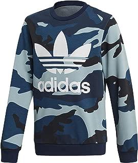 Sweat shirt À Capuche Trefoil Taille : 1415 ans | Adidas