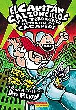 Hombre Perro: Por quién rueda la pelota (Dog Man: For Whom the Ball Rolls ) (7) (Spanish Edition)