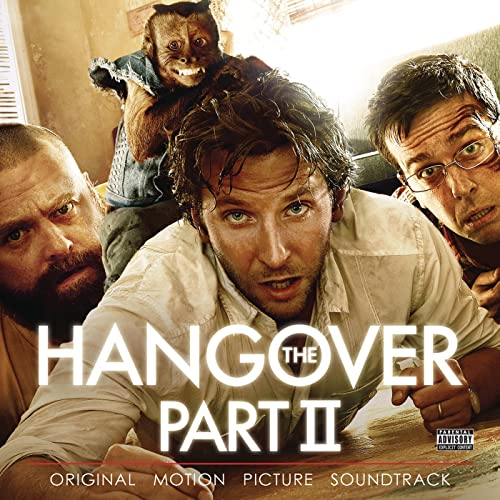The Hangover Part II (Original Motion Picture Soundtrack