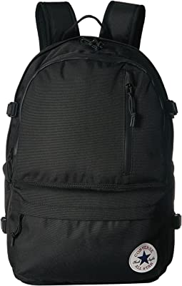 Straight Edge Backpack