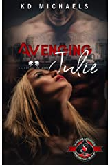 Avenging Julie (Special Forces: Operation Alpha) (Guardians of Hope Book 6) Kindle Edition