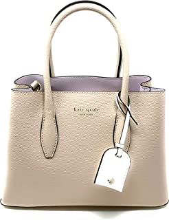 Kate Spade Eva Small Satchel Leather Women's Crossbody Bag Handbag