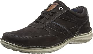 Josef Seibel Men's Anvers 89 Lace Up Sneaker