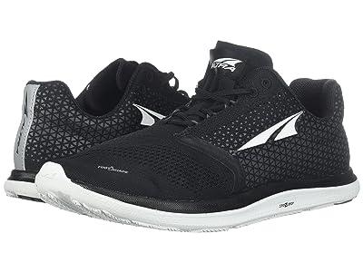 Altra Footwear Solstice (Black) Women