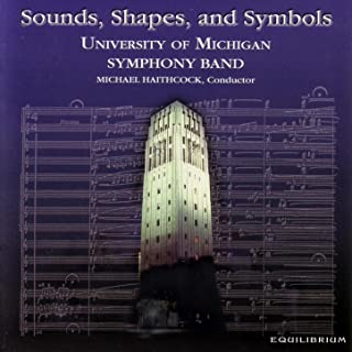 Sounds, Shapes, And Symbols