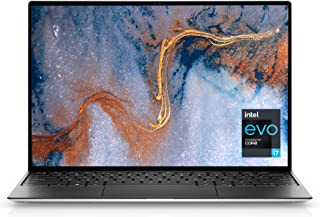 DELL XPS 13 (9310) - W10 Home | UHD+ Touch | i7 | 16GB | 512GB | Intel Iris Xe | Silver