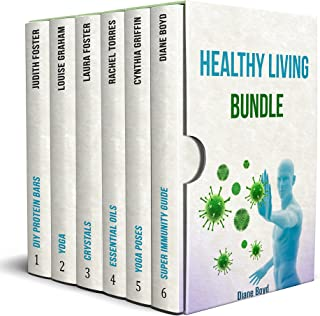 Healthy Living BUNDLE: The Best Health Related Guides