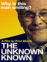 the unknown known film