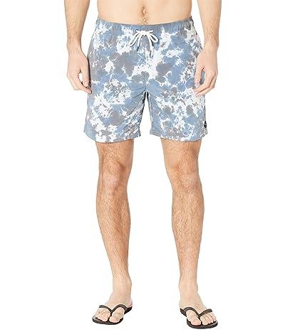 RVCA Manic Elastic Shorts