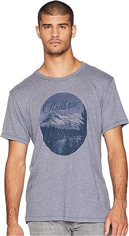 Mount Hood Tee