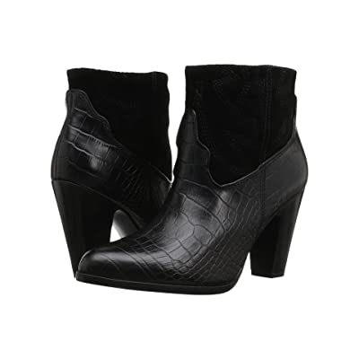 Matisse Understated Leather I Done N Dusted (Black Leather) Women