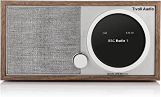 Tivoli Audio Model One Digital in Walnut
