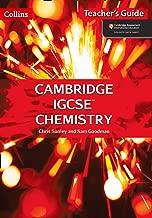 Cambridge IGCSE® Chemistry: Teacher Pack (Collins Cambridge IGCSE ®)
