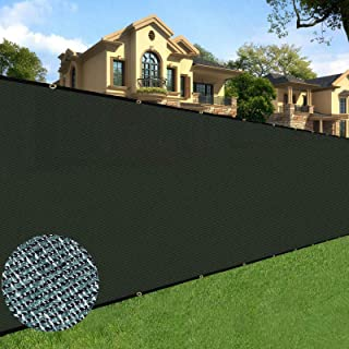 Composite Privacy Fence Price